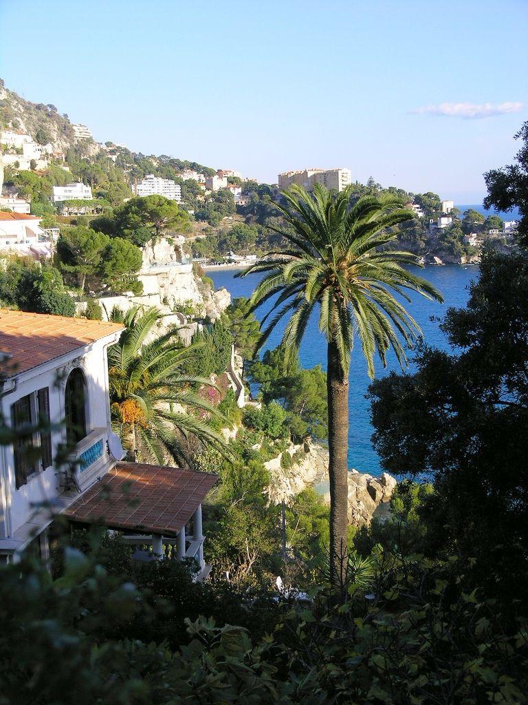 Cap-d'Ail, Provence-Alpes-Côte d'Azur
