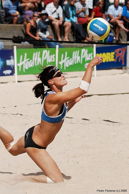 Rebecca Reidy Beach Volleyball Female Volleyball Players Volleyball Pictures