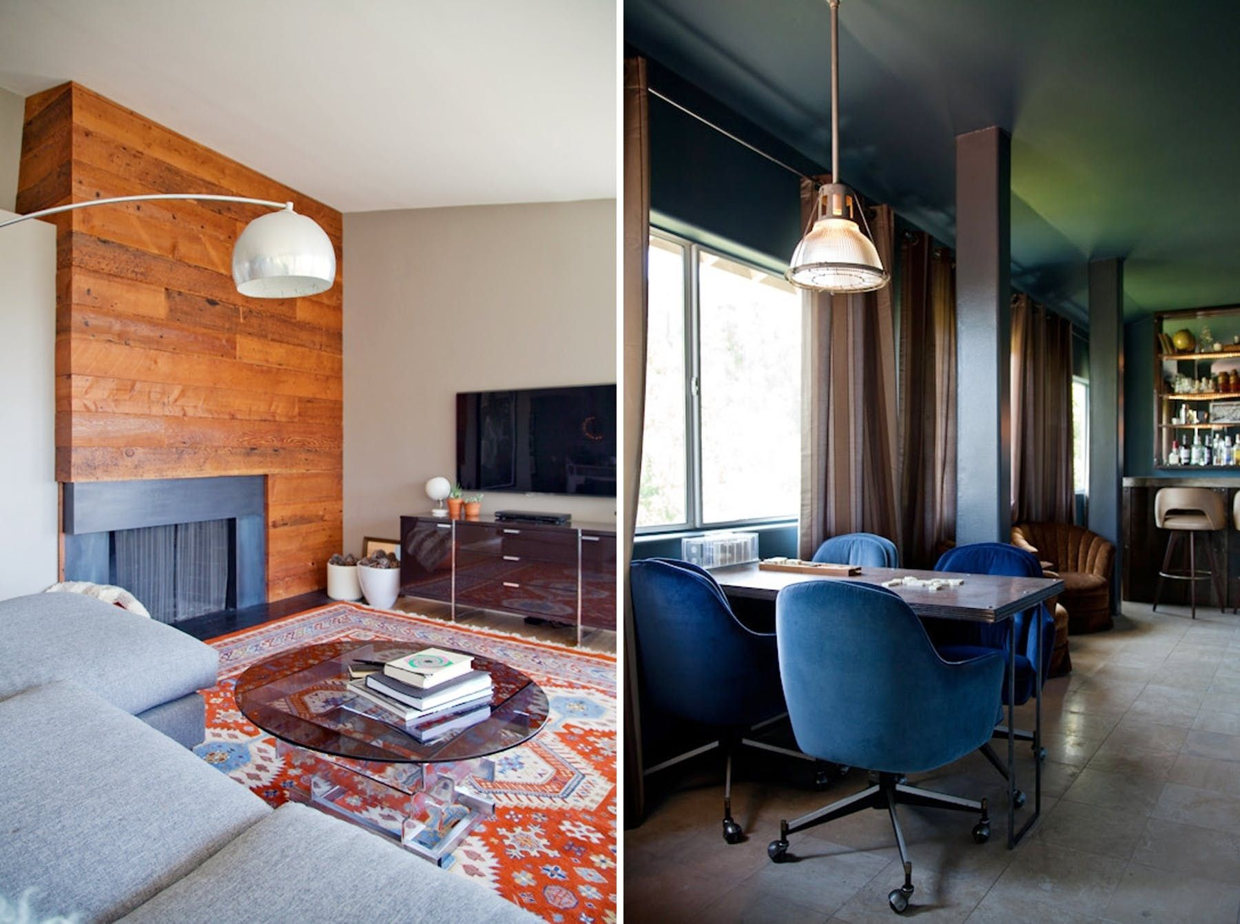 This TV Shows Apartment Was Inspired by Apartment therapy