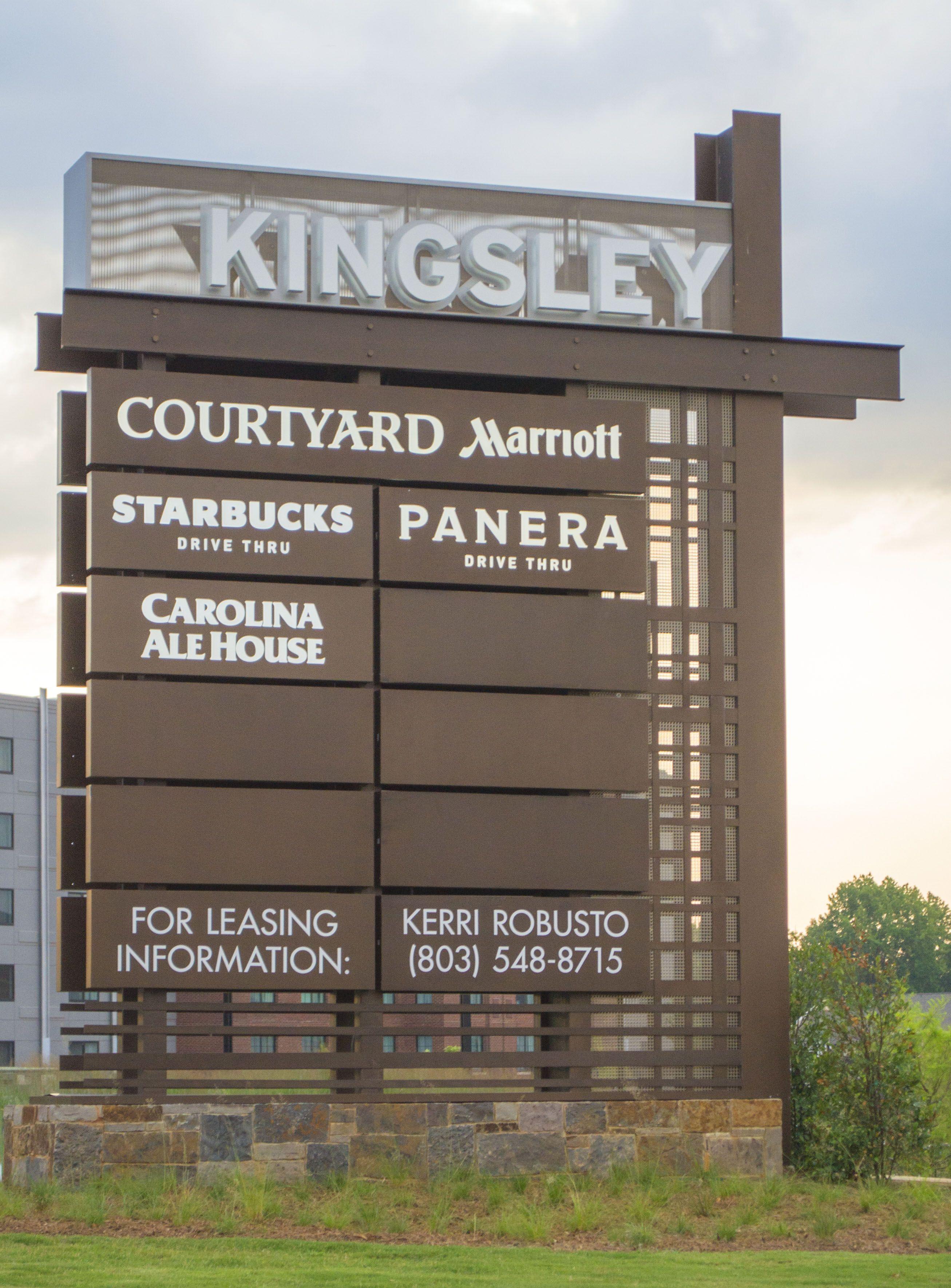 Kingsley By 505design Fort Mill South Carolina Design