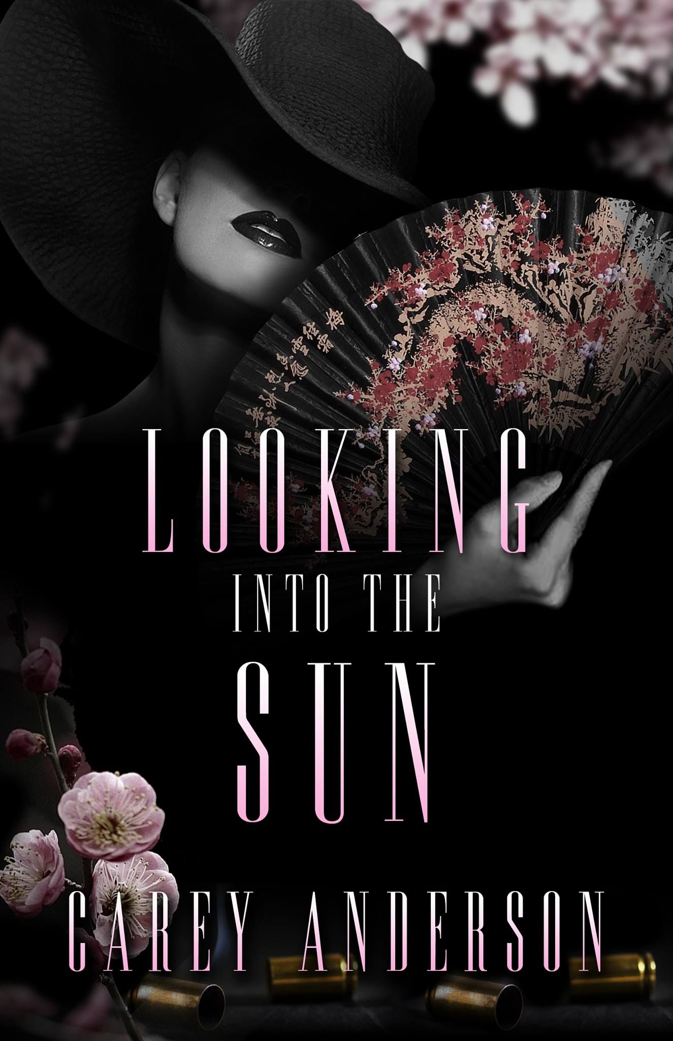 Pin by carey anderson on looking into the sun self