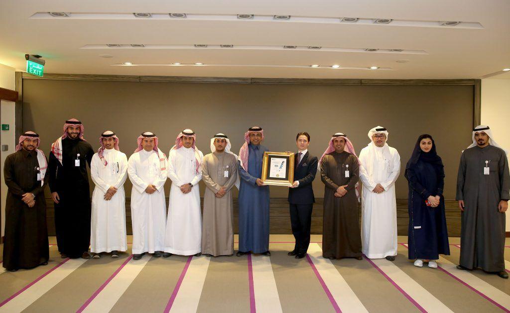 الاتصالات السعودية تحصل على شهادة تصنيف دولية في التميز المتكامل Bridesmaid Wedding Dresses Dresses