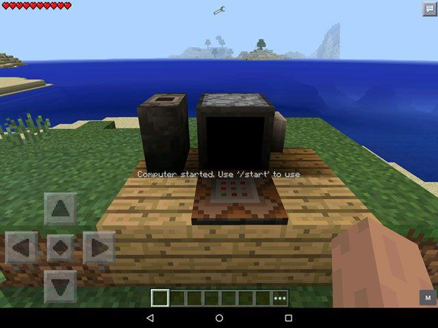 Minecraft-pocket edition скачать на компьютер