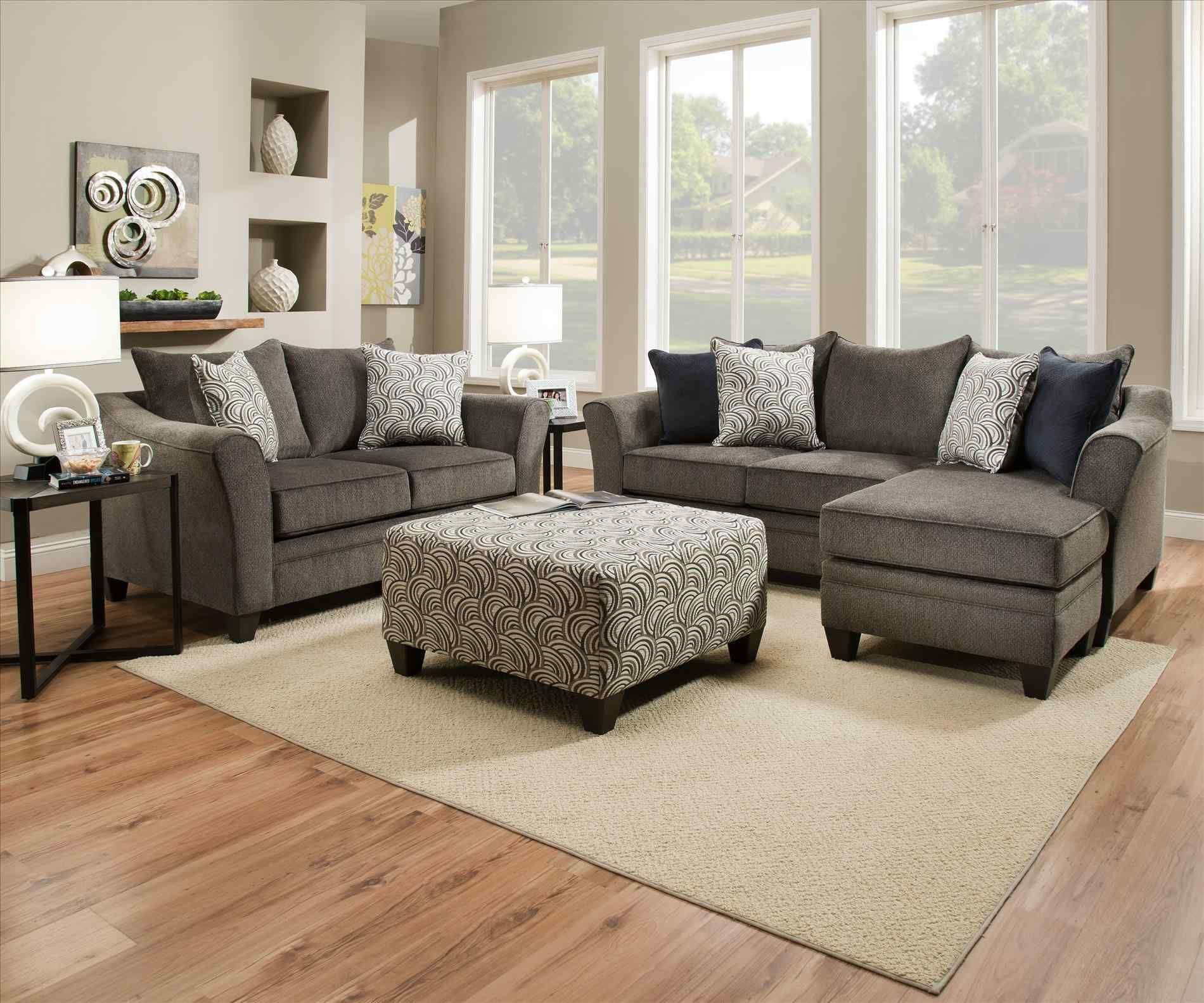 sectional sofa badger lexington overstock warehouse smoke albany