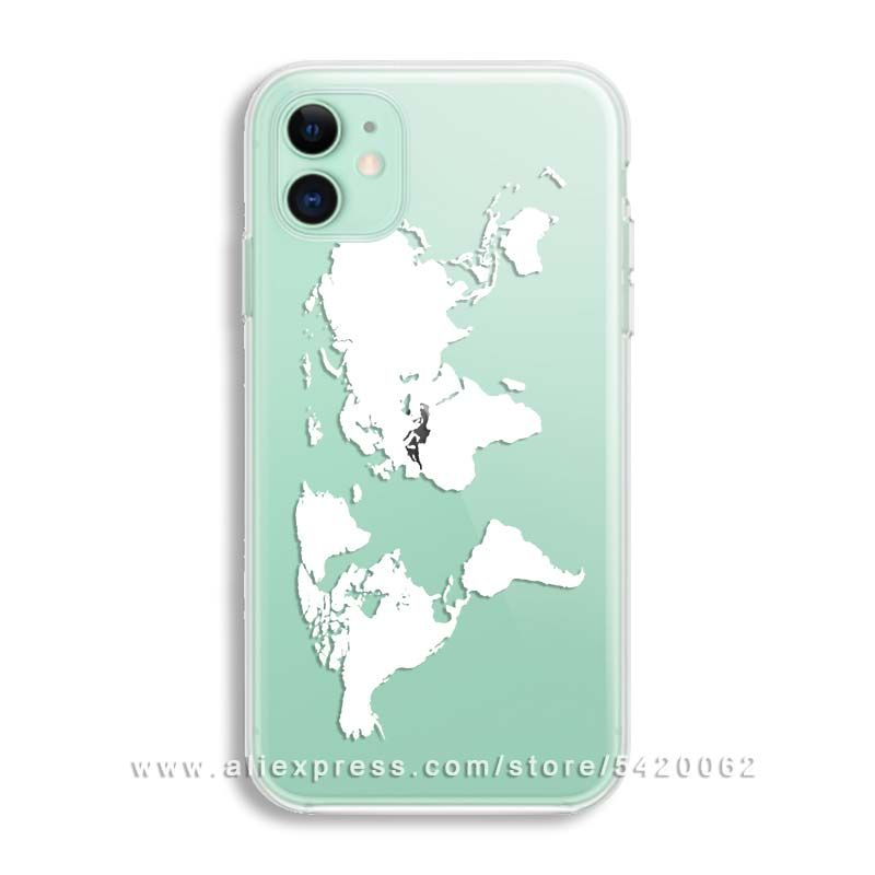 cover iphone 11 atlas