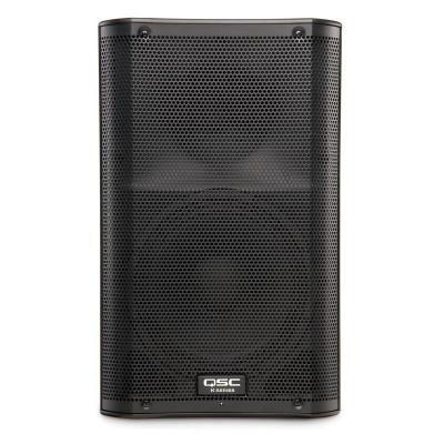Qsc K10 2 Way 10 Powered Pa Speaker Dj Equipment Stage Lighting