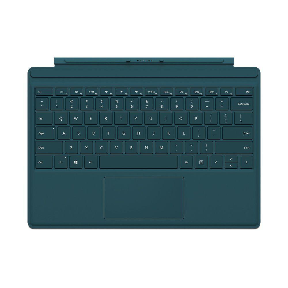 Amazon.com: Microsoft Surface Pro 4 Type Cover (Black): Computers & Accessories http://www.amazon.com/Microsoft-Surface-Type-Cover-Black/dp/B0163H1HT6/ref=sr_1_9?s=pc&ie=UTF8&qid=1448589696&sr=1-9&keywords=surface+pro+4