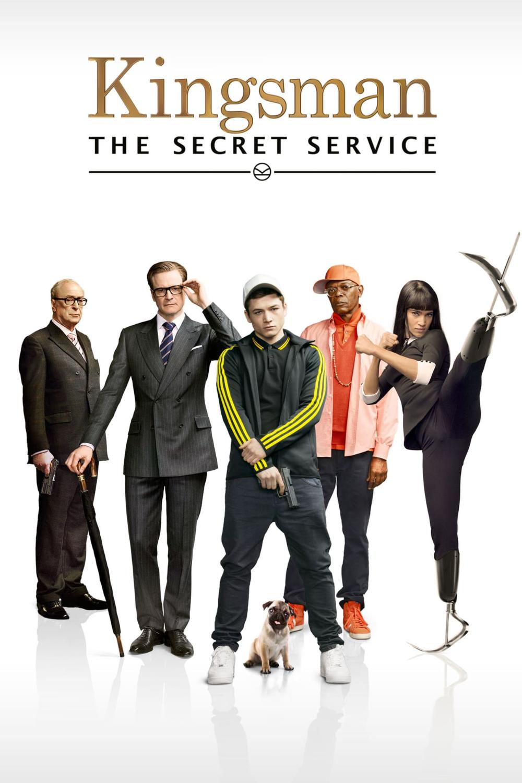 Kingsman: The Secret Service Besetzung