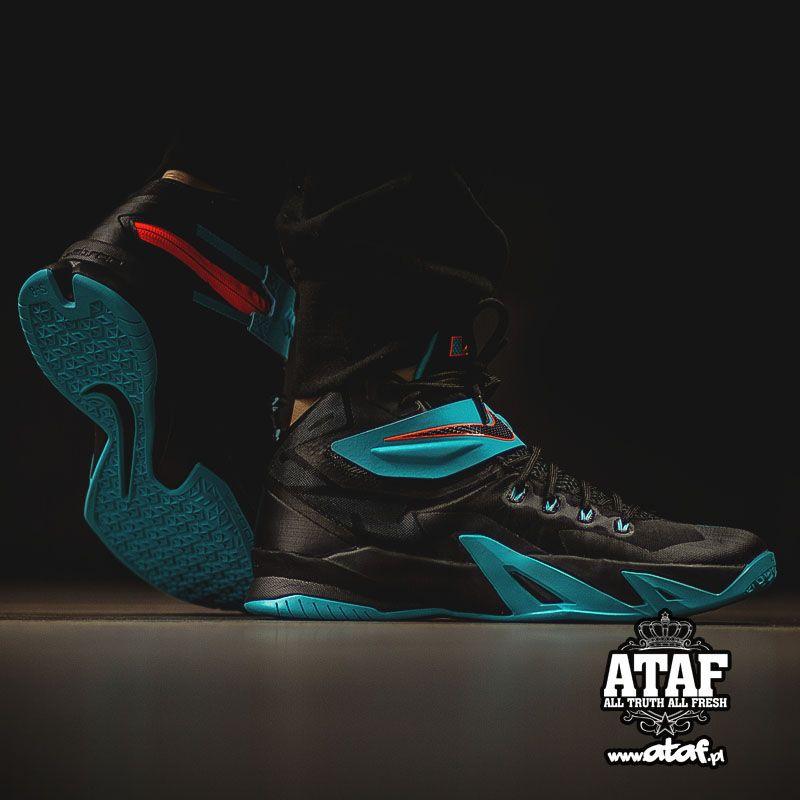 86d564ea53b9 Nike Zoom Soldier VIII 8 Dusty Cactus.