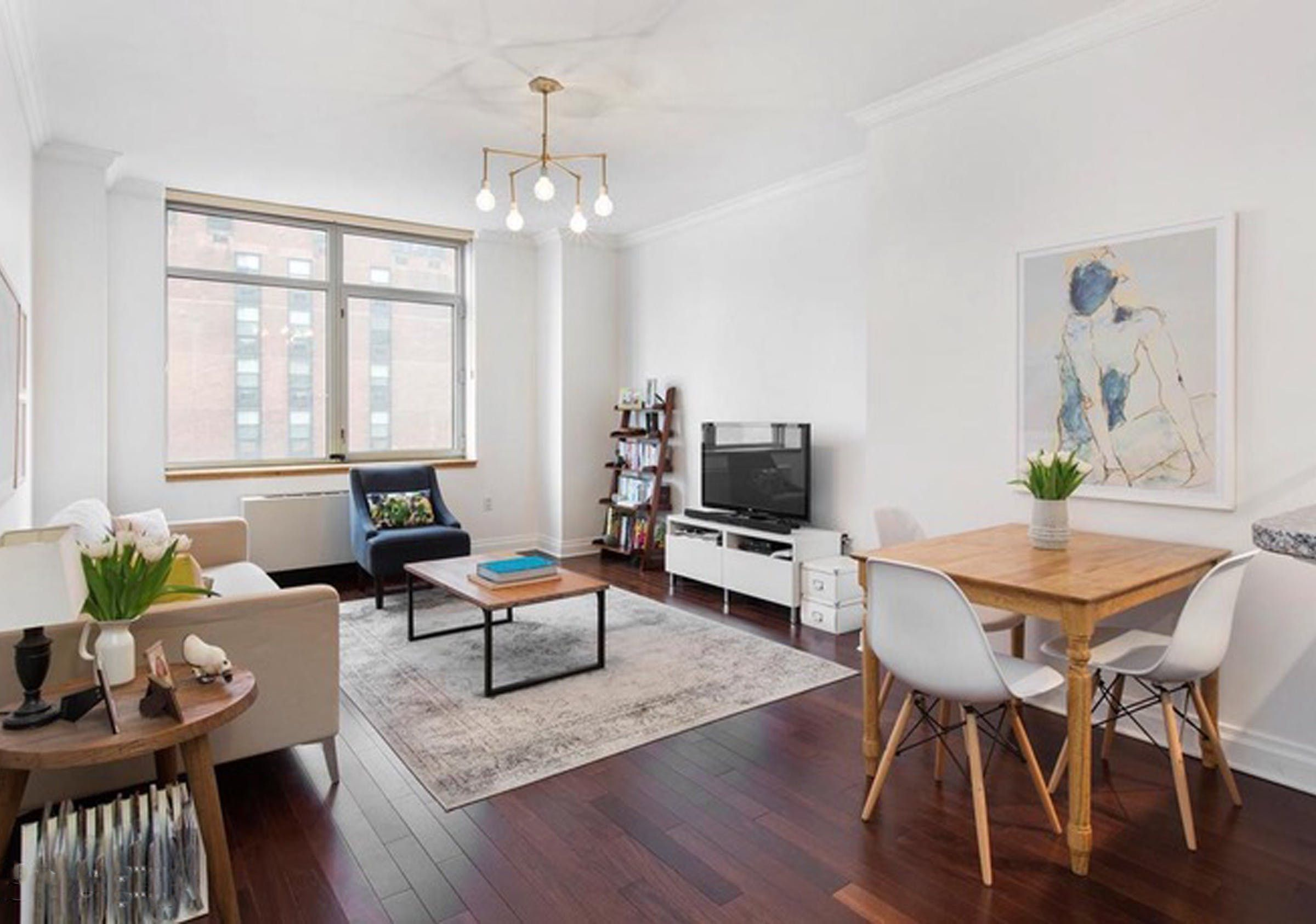 Splurge, Save, Steal: Sleek and Modern Chandeliers — Apartment ...