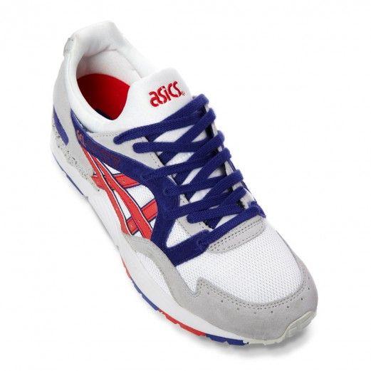 Sneakers — Gel V H400n Lyte At Asics 0123 80wOXnPk