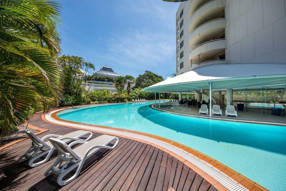 Best Hilton Cairns Deals Reviews Cairns Aus Wotif 400 x 300