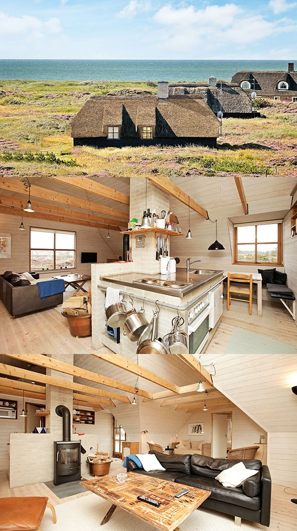 amalie loves denmark ferienh user an der d nischen nordsee in den d nen oder mit meerblick. Black Bedroom Furniture Sets. Home Design Ideas