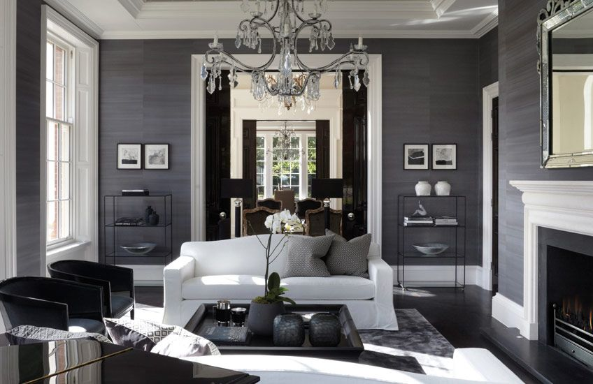 15 Grey Living Room Colour Scheme Ideas Combinations In 2020