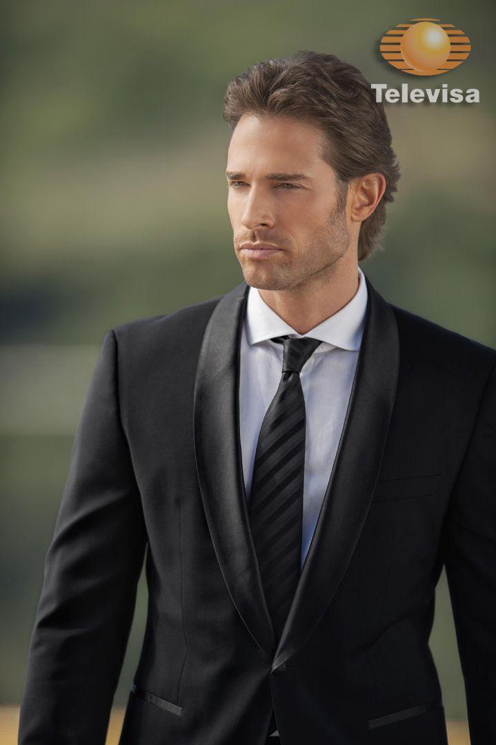 Sebastián Rulli #Televisa #Galanes Actor egresado del Cea
