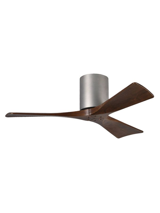 Irene 3h 3 Blade Hugger Paddle Fan From Contemporary Furniture By