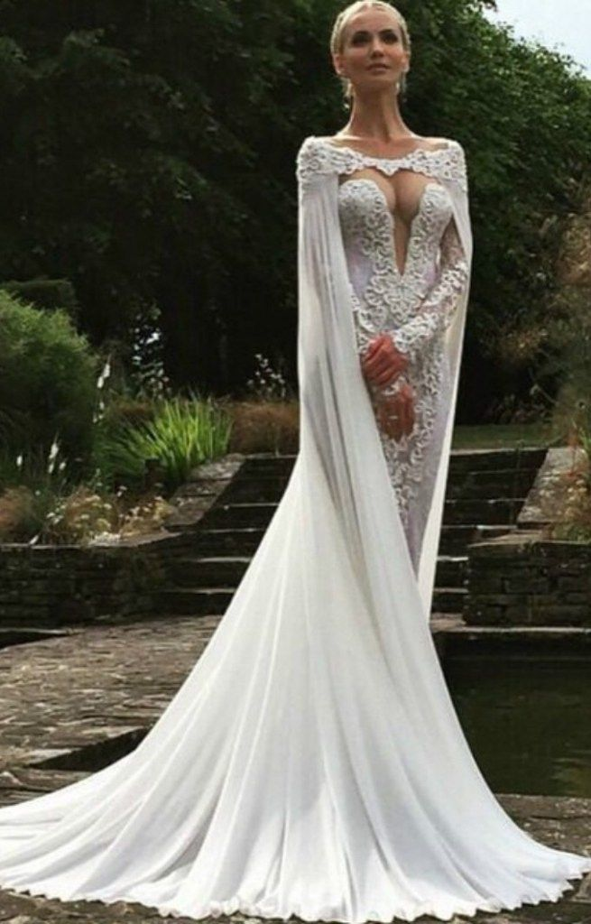 31 Unique & Hot Wedding Dresses For 2018   Page 29 of 31 | Dream