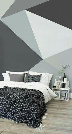 Convex Wallpaper Mural | MuralsWallpaper | Pinterest | Wände Streichen Ideen,  Wände Streichen Und Wände