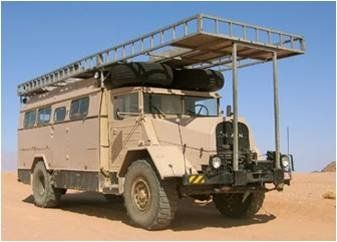 1967 Motorhome Camper 630la In Caravans Motorhomes Gauteng