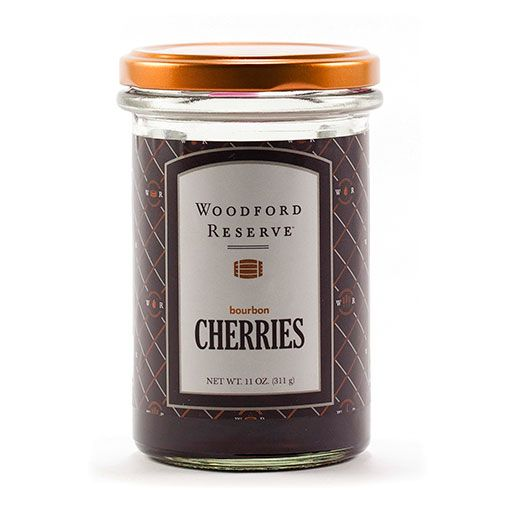 Woodford Reserve Bourbon Cherries Bourbon Cherries Woodford Reserve Bourbon Cherry Cocktail