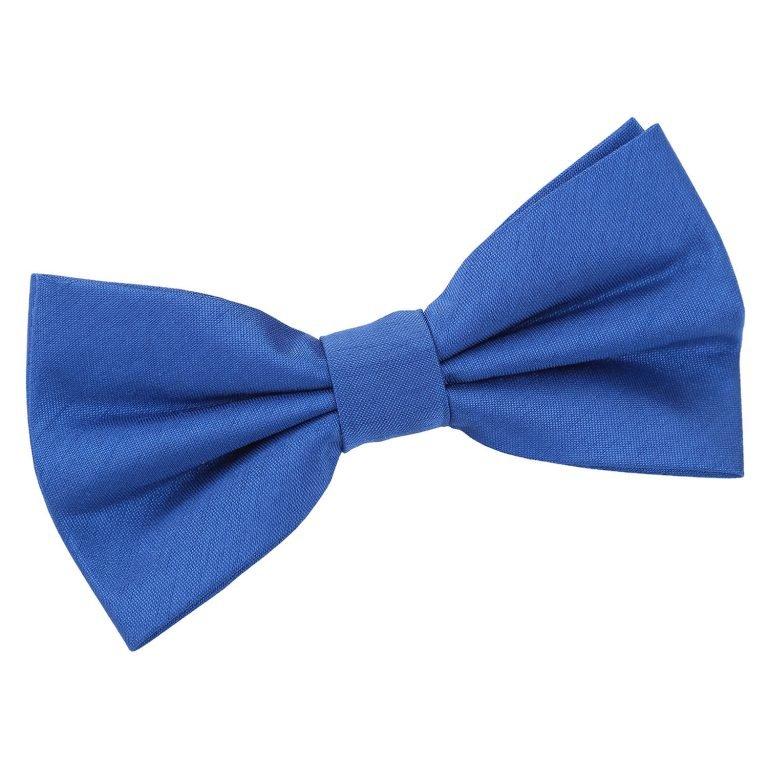 DQT Satin Plain Solid Baby Blue Formal Wedding Mens Classic Tie
