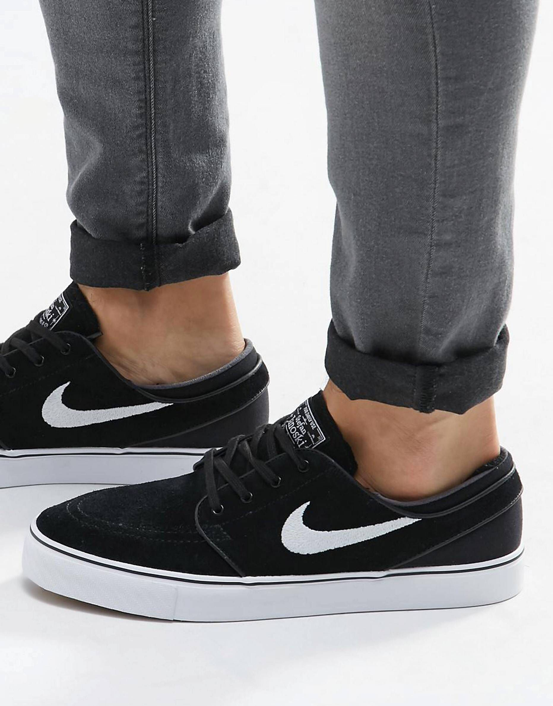 finest selection 9ec6a bc867 Buy Black Nike sb Sneakers for men at best price. Compare Sneakers prices  from online stores like Asos - Wossel Global