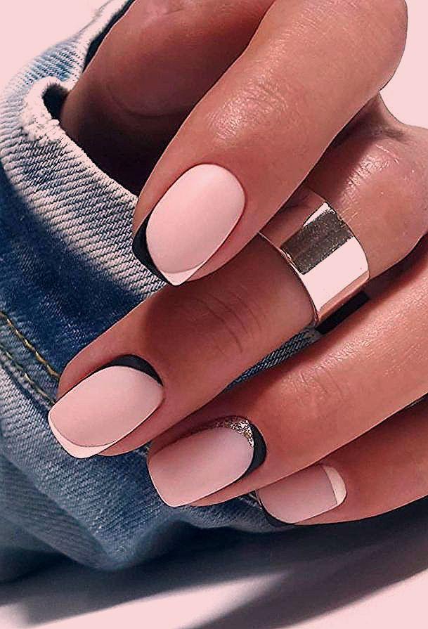 Photo of 66 Natural Summer Nails Konzept z. Hd. kurze quadratische Nägel