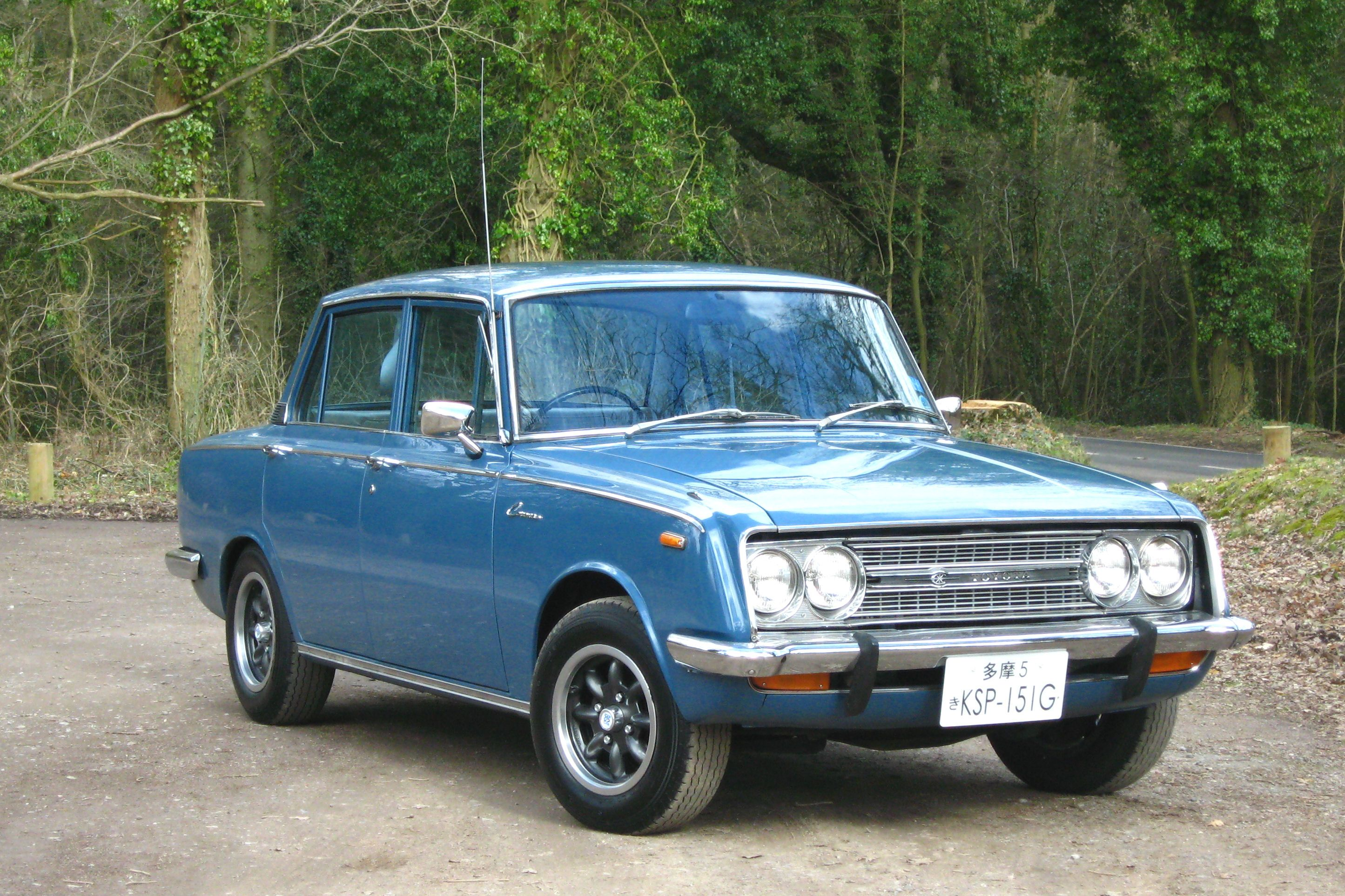 1968 toyota corona google search cars and trucks. Black Bedroom Furniture Sets. Home Design Ideas