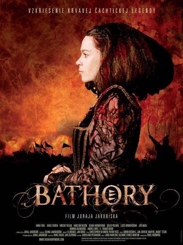 Bathory 2008 Elizabeth Bathory Bathory October Movies