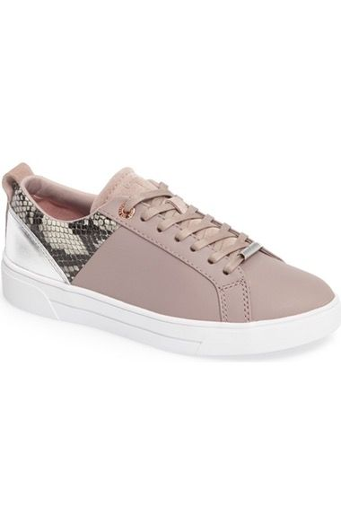 24a810648 Ted Baker London Kulei Sneaker (Women) available at  Nordstrom ...