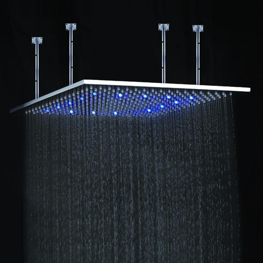 Bronze Rainfall Showerhead Sale Leo Juno 24 Multi Color Water