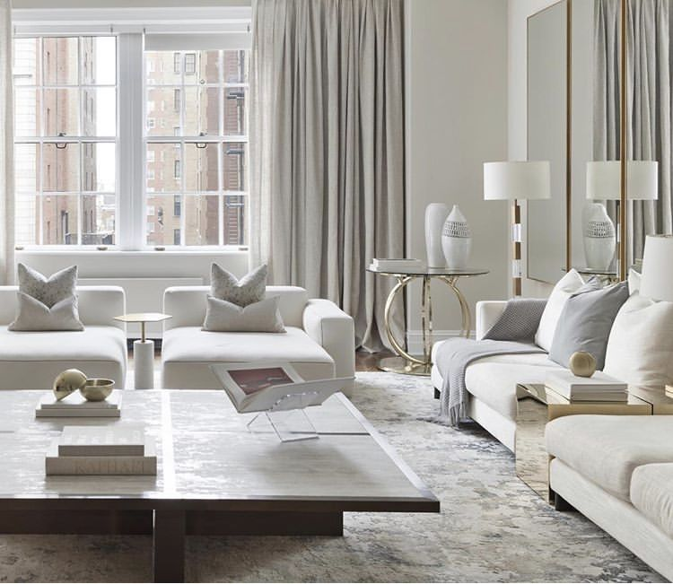 Pin By Lorraine Thompson On Living Room Inspo White Living Room Living Room Decor Living Room Interior #white #living #room #decoration #ideas
