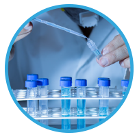 Genetic testing | Dr. Paul C. Magarelli | Image source: HQAFertilitycenters.com