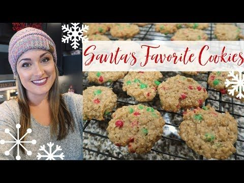 SNOW DAY! | BEST OATMEAL CHOCOLATE CHIP COOKIES � ️� | Cook Clean And Repeat