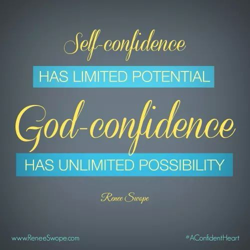 god confidence super quotes words of encouragement