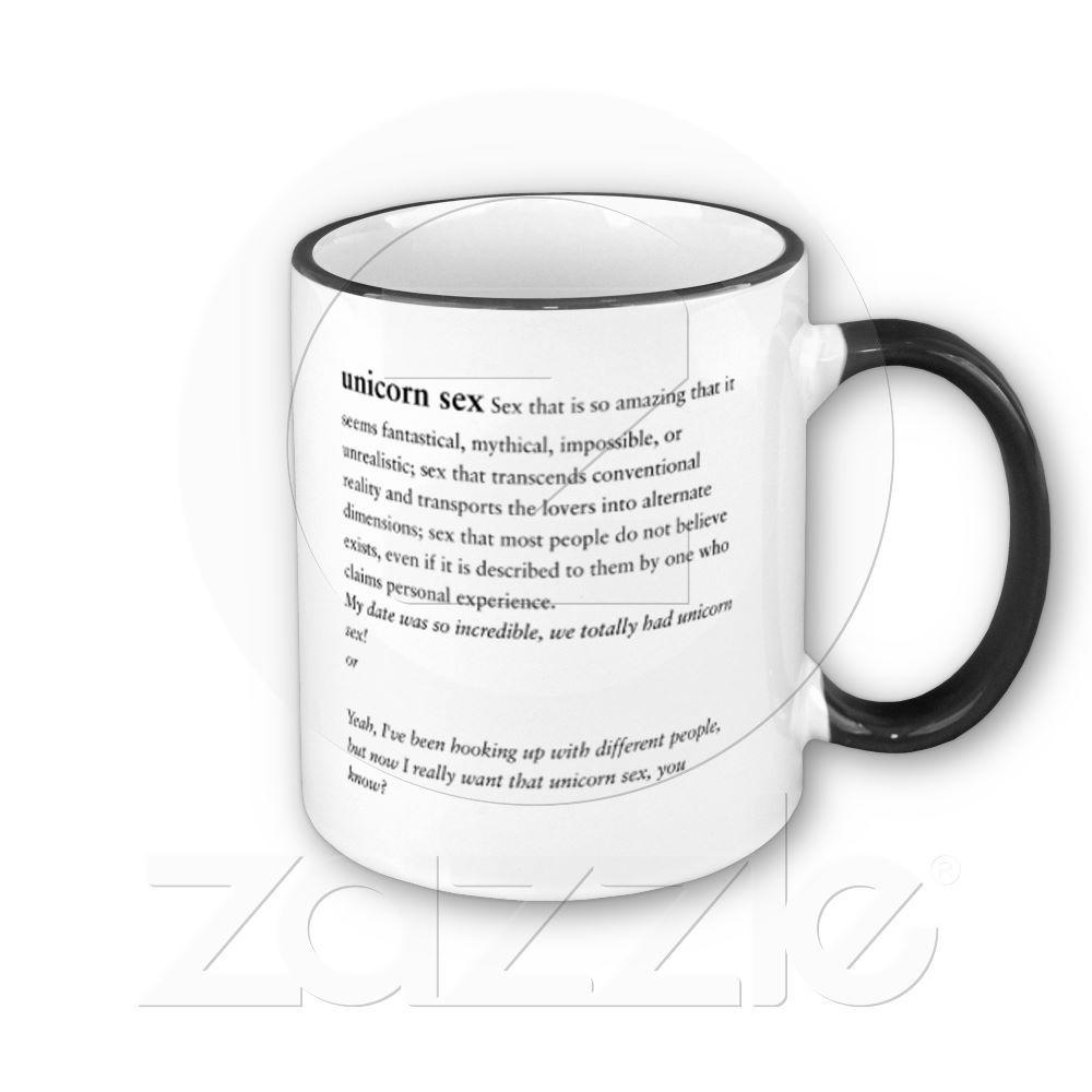 Custom Urban Dictionary Mug