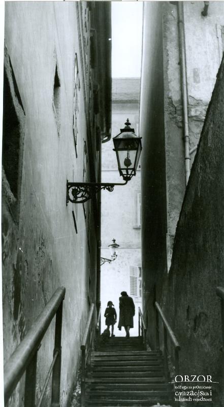 Stube Iz Mesnicke Na Gornji Grad 1993 Zagreb Gornji Grad Close To My Heart