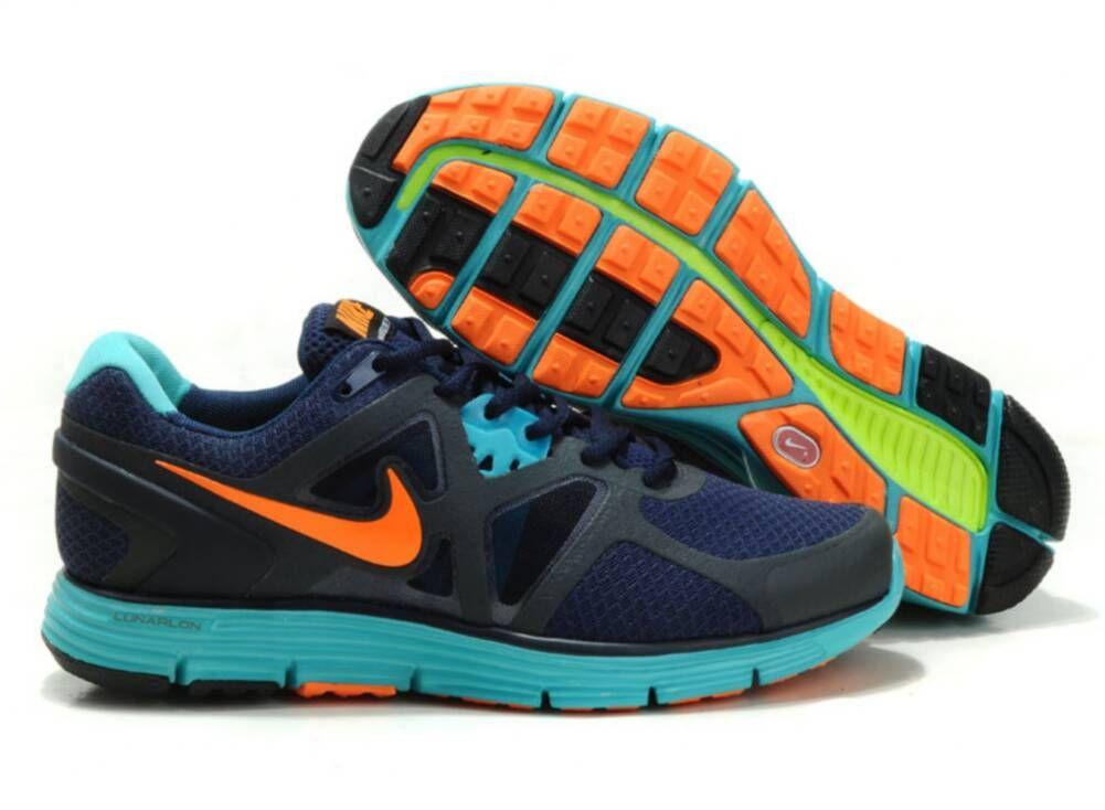 Top Quality Mens Nike Lunarglide 3 Blue Gray Orange Shoes new Nike Sport  Shoes,elite Nike Sport Shoes ,Nike Sport Shoes for sale,Nike Sport Shoes on  ...