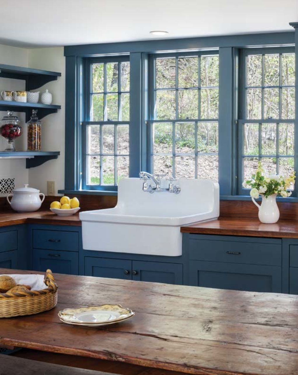 Preserving a Historic Cottage in Concord, Massachusetts | Old House ...