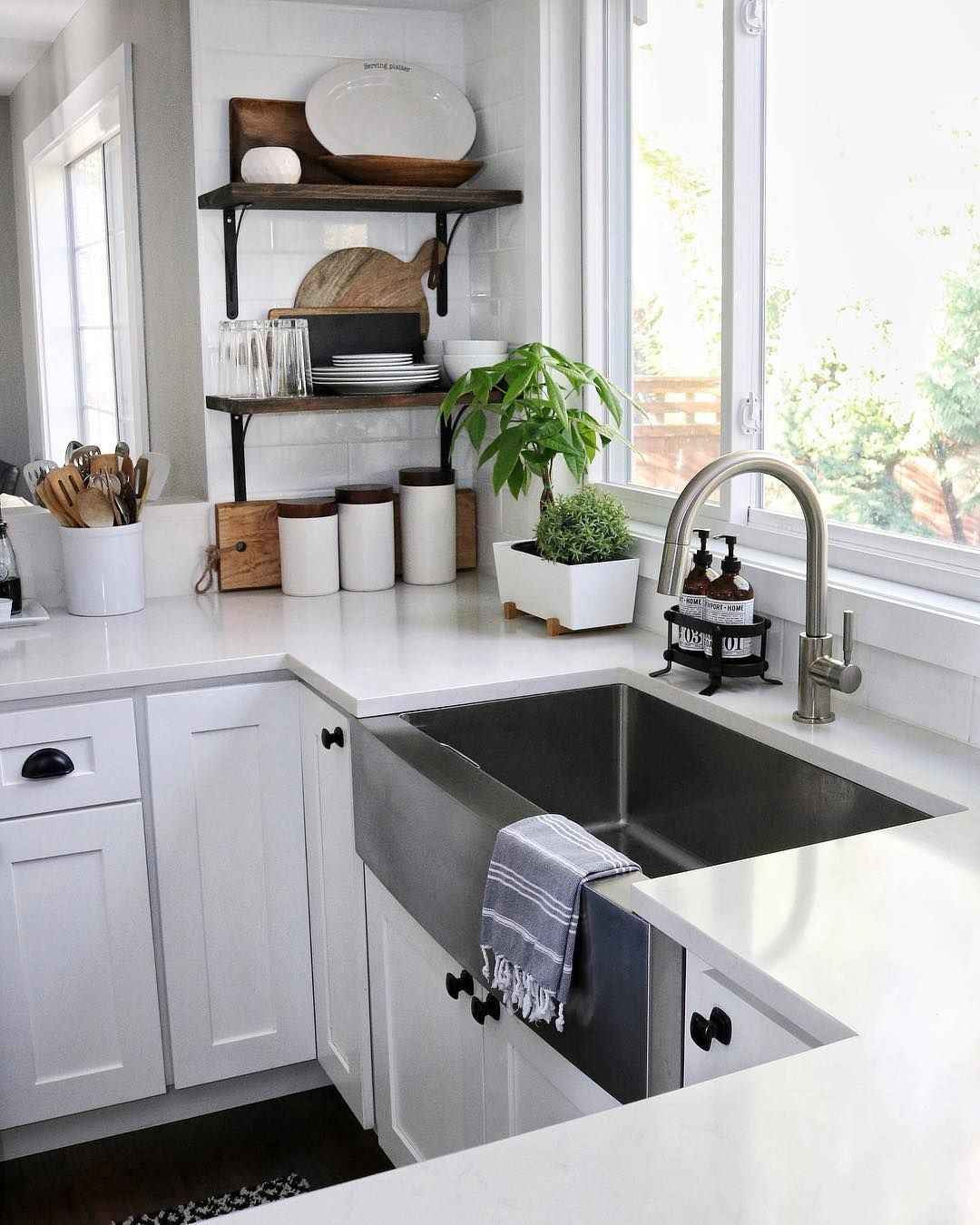Pin de Evelina Hernandez en muebles de cocina | Pinterest | Cocinas ...