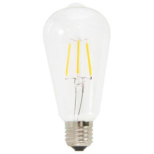 Symple Stuff 4w E27 Led Vintage Edison Specialty Light Bulb
