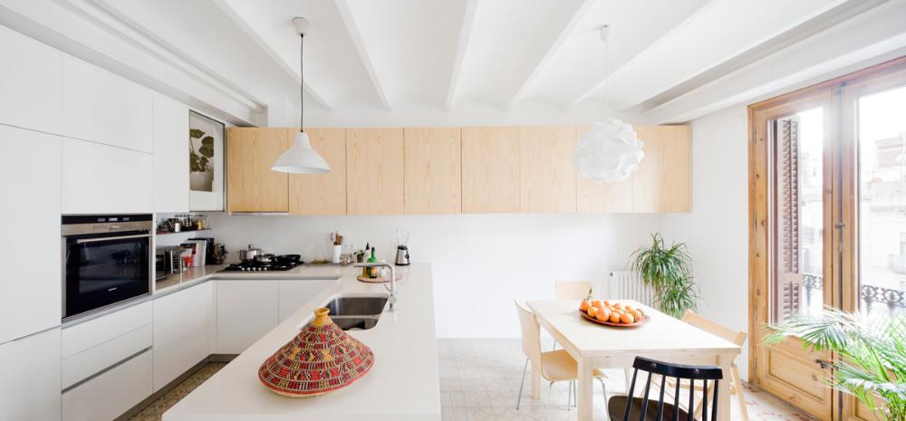 Gallery of Apartment Refurbishment / Anna & Eugeni Bach - 8