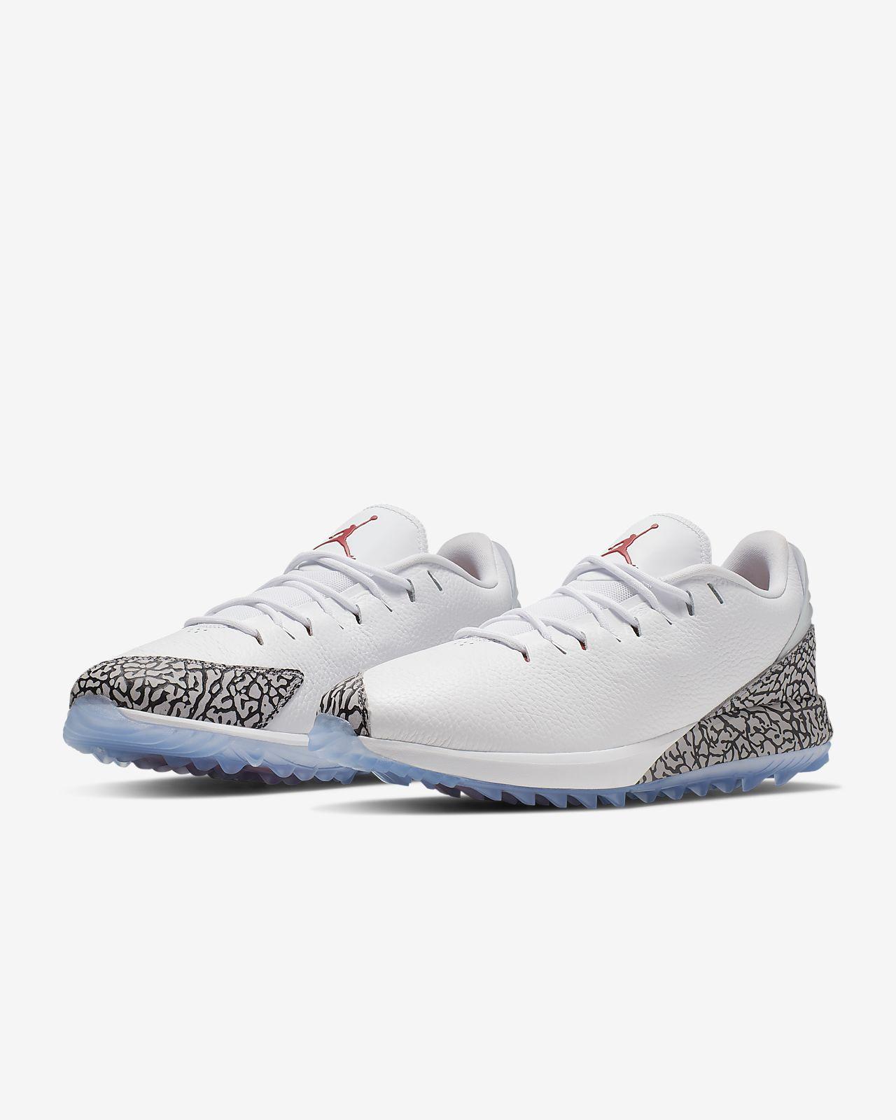 Jordan ADG Men's Golf Shoe. Nike.com in