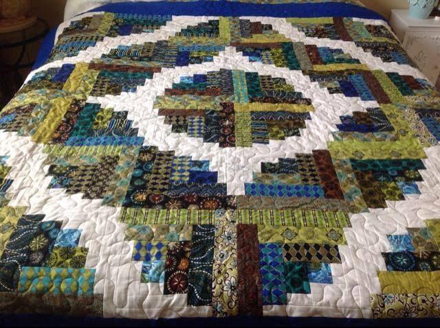 Timeline Photos Quilting Deals Missouri Star Quilt Co Log Cabin Quilt Pattern Quilts Quilt Patterns
