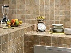 mosaico 10x10 pietra liscia | casa | pinterest | it!, rivestimenti ... - Rivestimento Cucina Mosaico