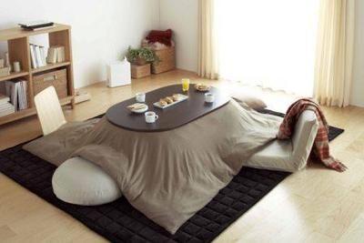 Kotatsu Table Dream Living Rooms Home Japanese House