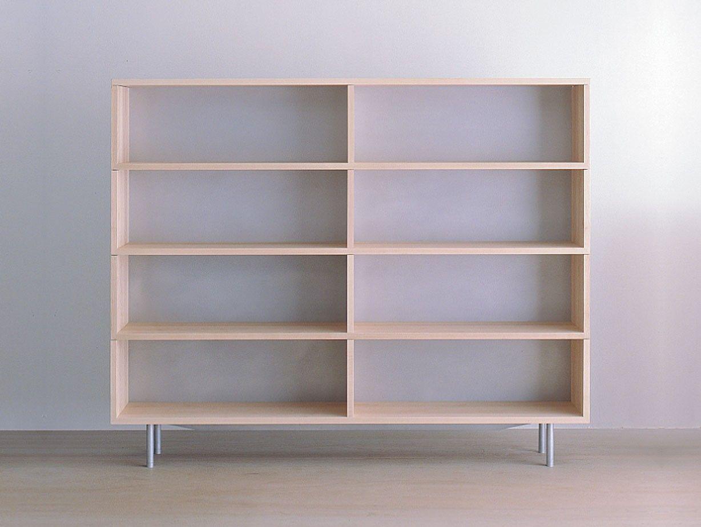 Designer Bookcases name / stapelkast 92 designer / maarten van severen manufacturer