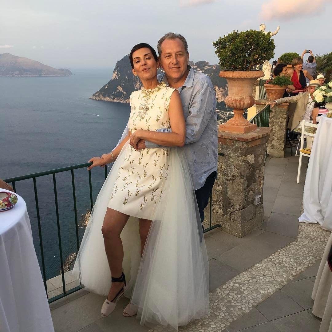 Cristina Cordula  Un mariage magnifaïk