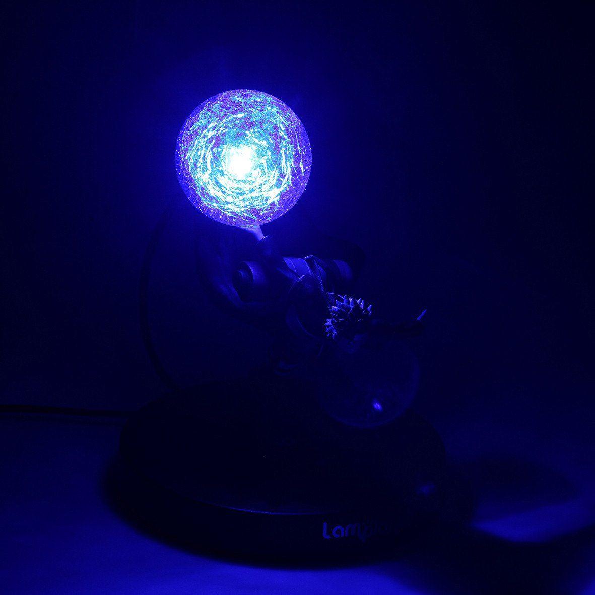 Oodama Rasengan Lamp · The One & Only | Lamplanet | Lamp ...