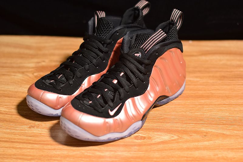 Nike Air Foamposite One Albino Snakeskin Multi 314996101 ...